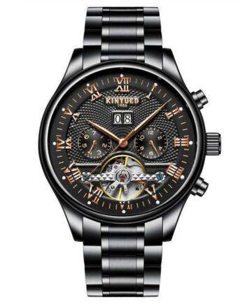 Đồng hồ cơ Kinyued 1986 Z3